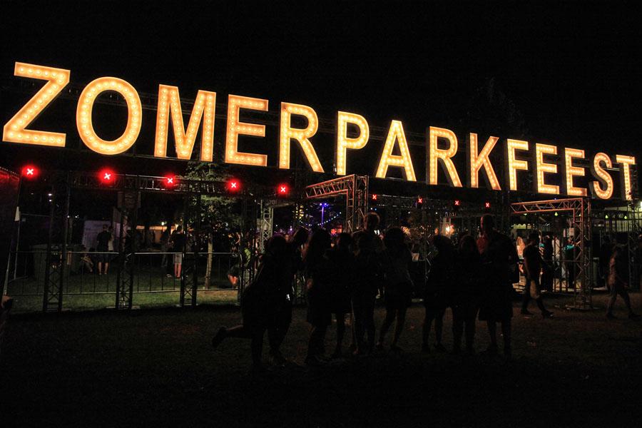 zomerparkfeest venlo