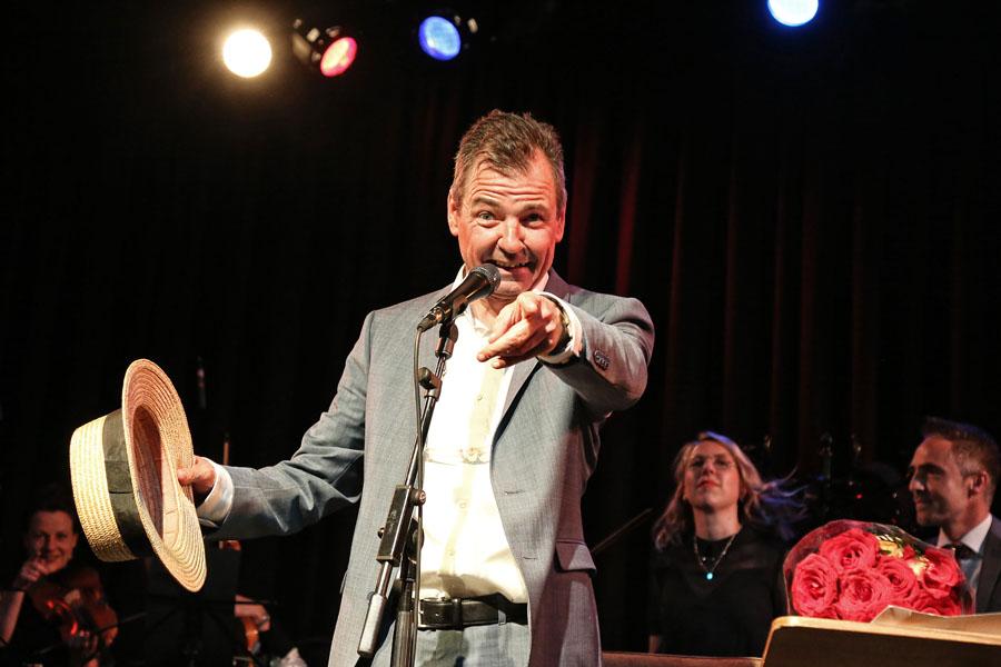 FRANKS ONEMANSHOW FRANKS OneManShow @ Riche Boxmeer Events.