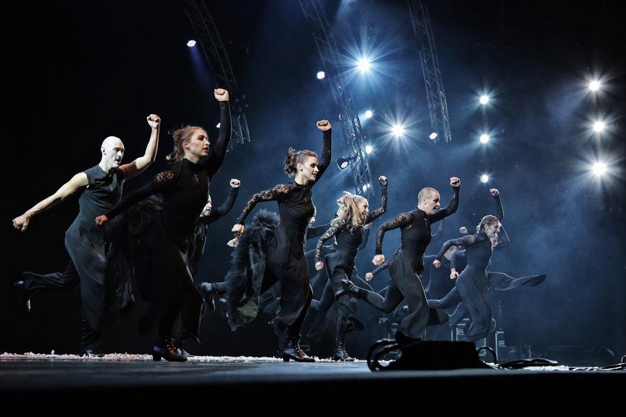 Scapino Ballet Rotterdam